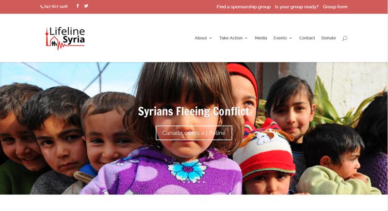 Lifeline Syria